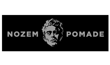 Nozem Pomade