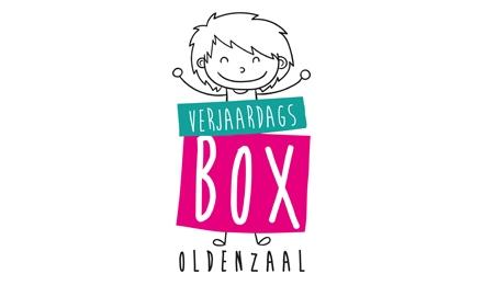Verjaardagsbox Oldenzaal